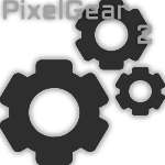 Fixel PixelGear 2 Photoshop Plug In