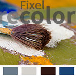 Fixel Recolor 1.5 - Machine Learning Powered, Recoloring, Color Grading and Style Transfer Photoshop Plug In for Photographers and Designers